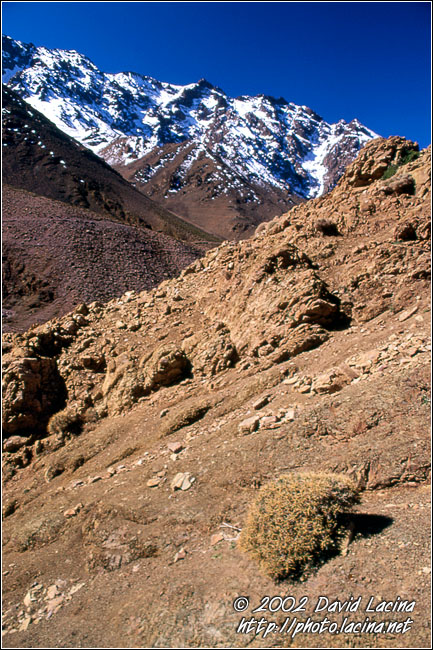 High Atlas Scenery - Best Of Marocco, Marocco