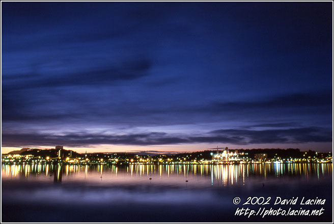 Sandefjord In The Night - Best of 2002, Norway
