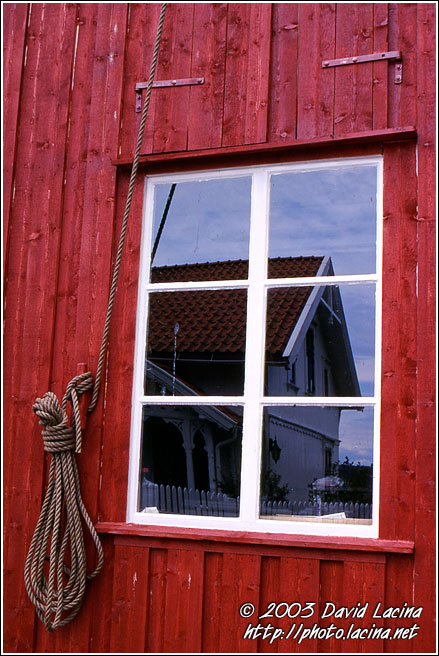 Fishermans House - Best of 2003, Norway