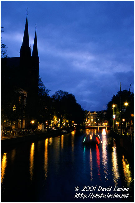 Amsterdam In The Nite - Best Of Netherlands, Netherlands