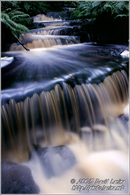 Falling Water - Best of 2003, Norway