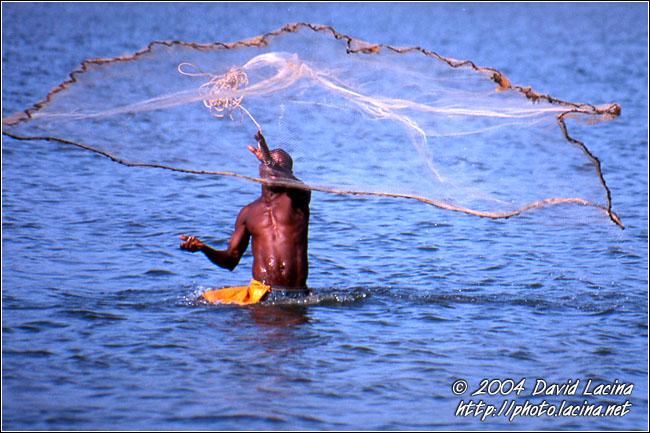 рыбак net