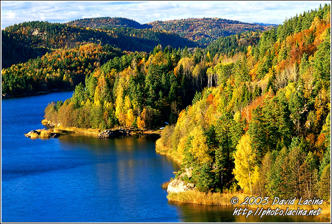 Colours Of Autumn - Best of 2003, Norway
