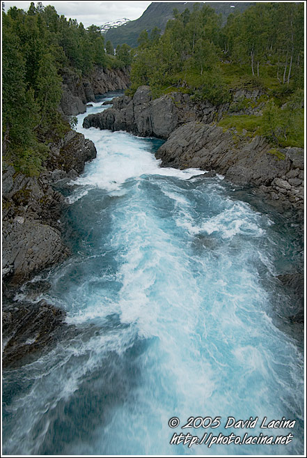 Wild River - Best of 2005, Norway
