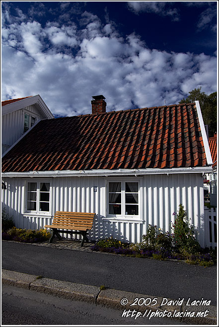 Old Part Of Sadefjord - Best of 2005, Norway