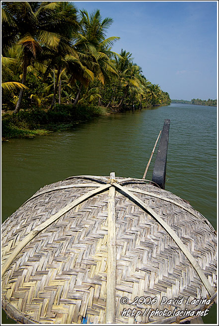 Backwaters Cruise - Backwaters, India