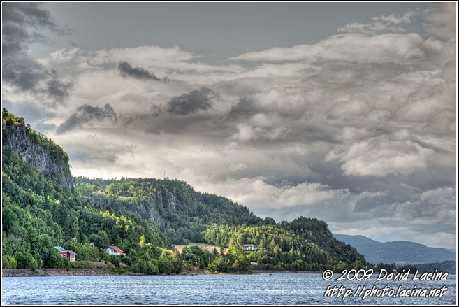 Fjord By Holmestrand - Best Of 2009, Norway