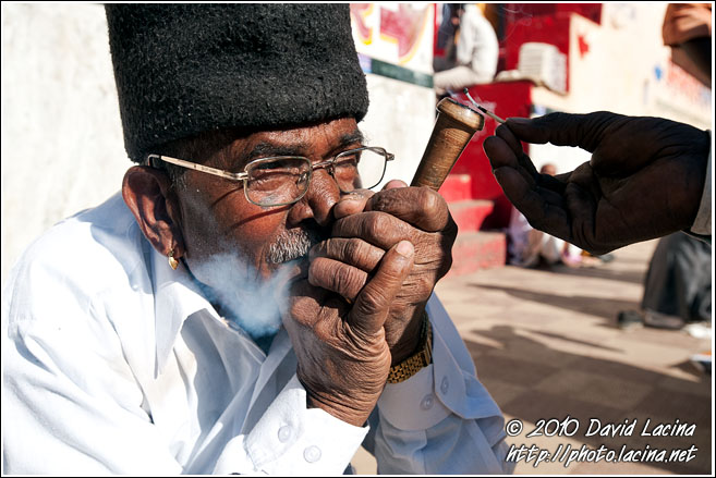 how to leave smoking in hindi