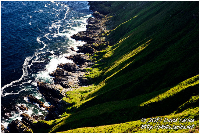 Cliffs Of Runde - Best Of 2010, Norway