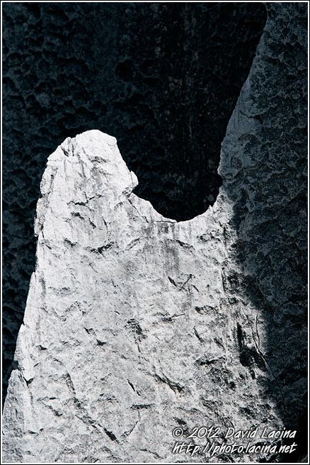 Limestone Abstraction - Kunming And Shilin, China