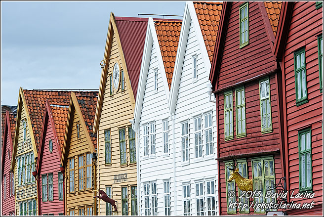 Bryggen - Best Of 2012, Norway