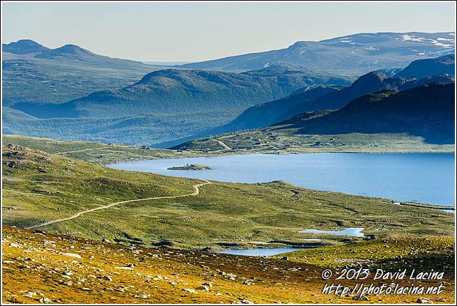 Mountain Landscape - Best Of 2012, Norway
