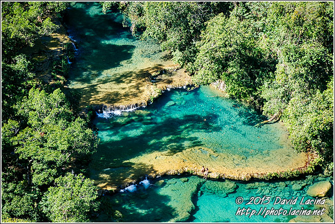 Semuc Champey - Best Of, Guatemala