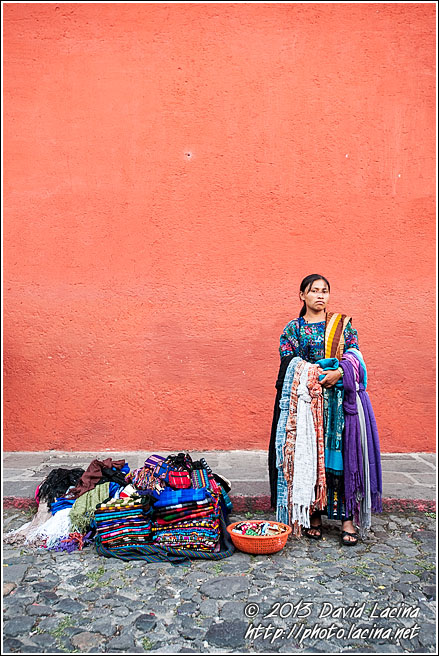 Maya Woman - Best Of, Guatemala