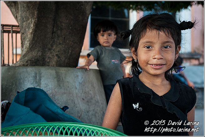 Coban Girl - Best Of, Guatemala
