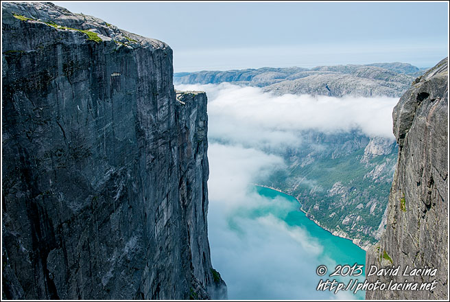 Lysefjorden - Best Of 2013, Norway