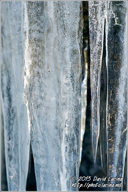 Icicles - Best Of 2013, Norway