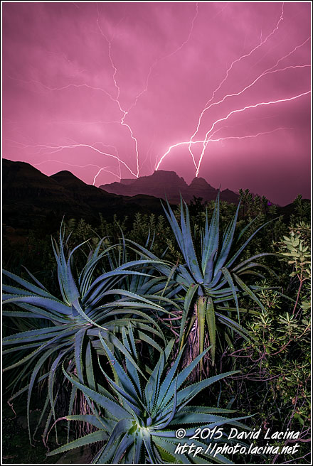 Thunderstorm - Best Of SA, South Africa