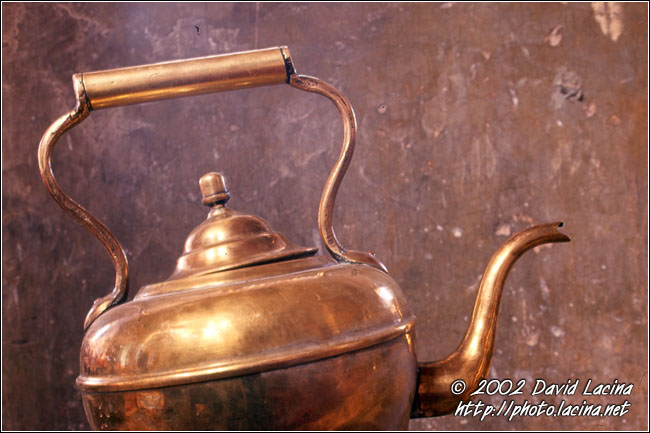 Tea Pot - Best Of Marocco, Marocco