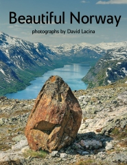 Beautiful Norway - Book