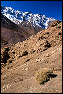 High Atlas Scenery, Best Of Marocco, Marocco