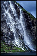 Seven Sisters Waterfall, Best of 2002, Norway
