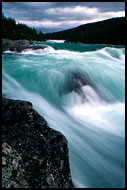 Rapid River, Jotunheimen II, Norway