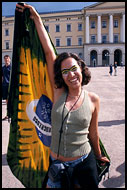 Brazilian Celebration, Best of 2002, Norway