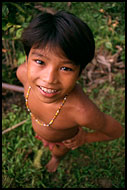 Am Already A MAN!, Siberut island, Indonesia
