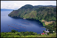 Lake Toba, Lake Toba, Indonesia