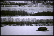 House By Frozen River, Best of 2003, Norway
