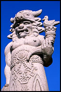 Radegast - The Pagan God Of Fertility, Moravia Historical, Czech republic
