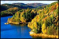 Colours Of Autumn, Best of 2003, Norway