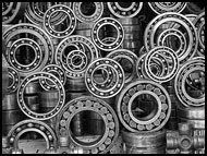 Wheels Abstraction, Vietnam in B&W, Vietnam