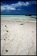 Find Your Way, Northern Zanzibar, Tanzania