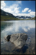 Ulevåtvatnet Lake, Best of 2005, Norway
