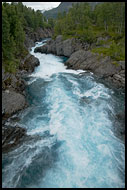 Wild River, Best of 2005, Norway