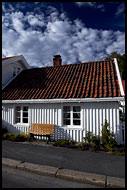 Old Part Of Sadefjord, Best of 2005, Norway