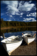 Boats By Heivannet, Best of 2005, Norway