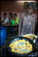 Food Stall, Ooty, India