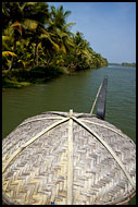 Backwaters Cruise, Backwaters, India