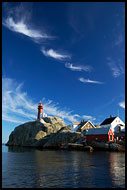 Svenner Fyr (Lighthouse), Best of 2006, Norway