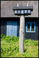 Old House, Skagen, Denmark