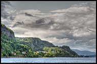 Fjord By Holmestrand, Best Of 2009, Norway