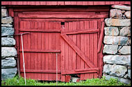 Door In Hemsedal, Best Of 2009, Norway