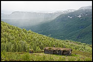 Mountain Hut, Best Of 2011, Norway