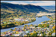 Autumn Drammen Landscape, Best Of 2012, Norway