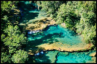 Semuc Champey, Best Of, Guatemala