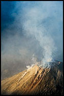 Santiaguito Volcano Eruption, Best Of, Guatemala