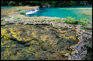 Semuc Champey Limestone Pools, Best Of, Guatemala